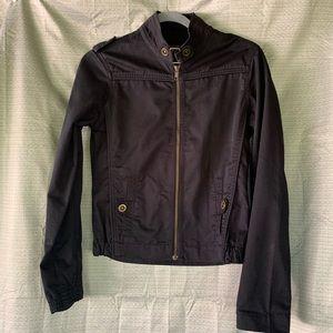 NWOT Volcom Frochickie Jacket Black Size XS